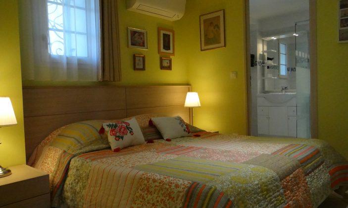 Apartement T2 E1 – SARL Leontine