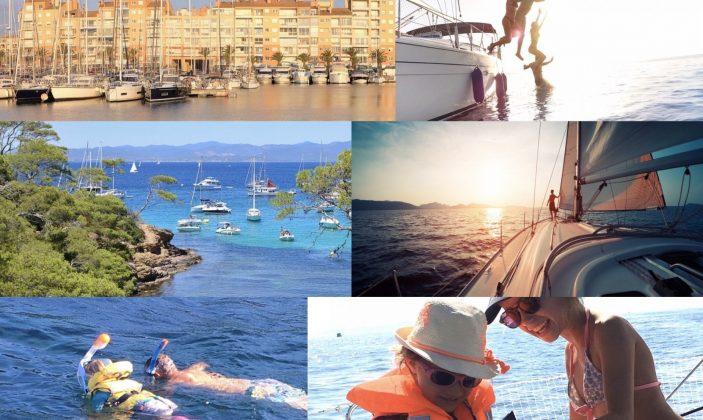 Vacances bateau méditerranée