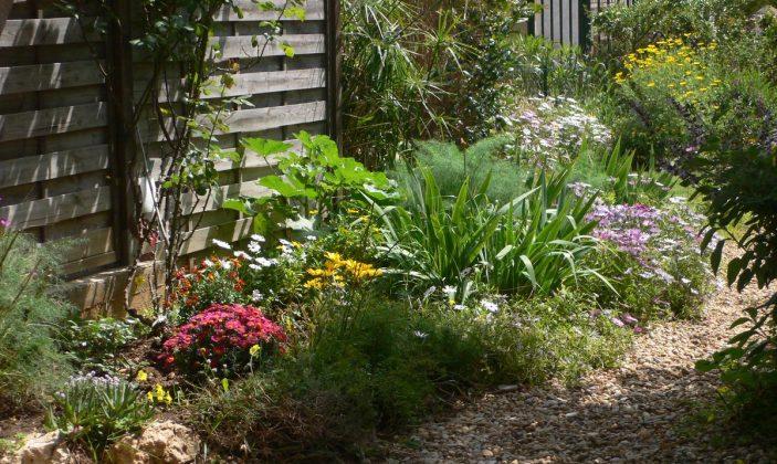 jardin méridional
