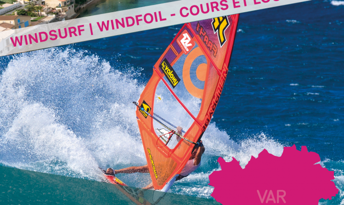 Spinout Wind/Kite/Wing/Sup