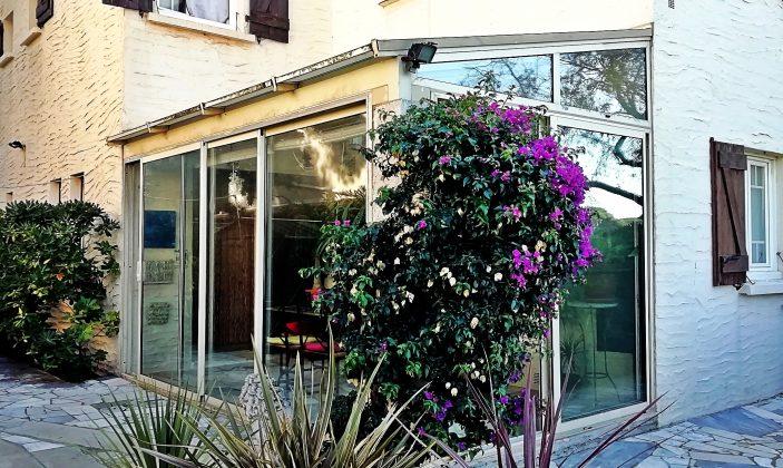Appartement T2 – Villa Nausicaa – M Burkhard