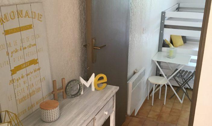 Studio – Mme Moreau