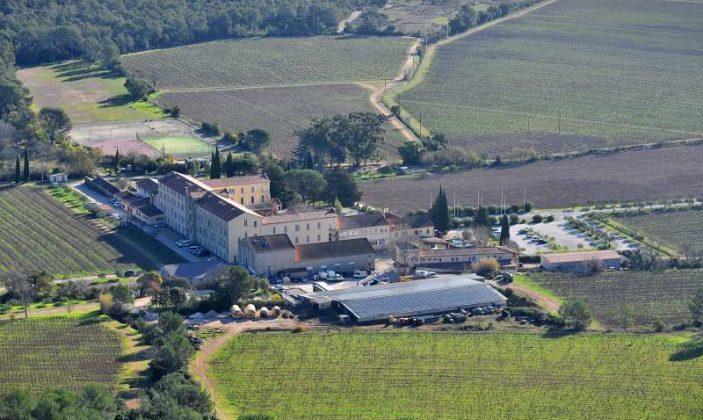 Domaine de La Navarre