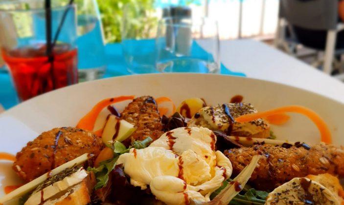 Salade «La Fraîcheur»