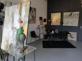 Atelier KW Hyeres Centre