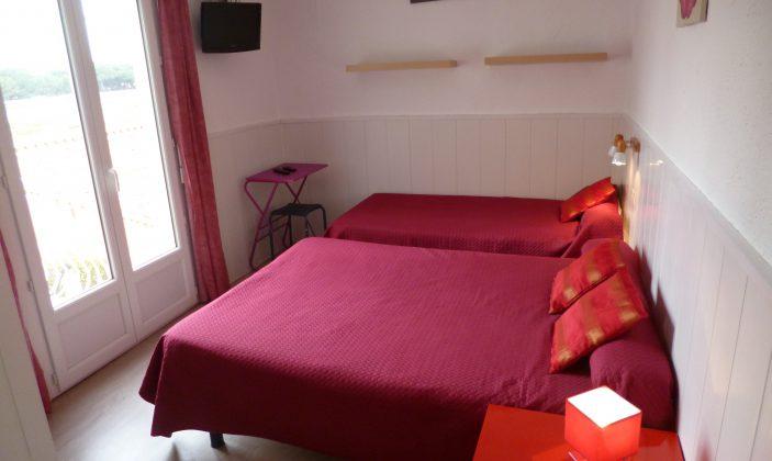 Hotel Calypso Hyères plage