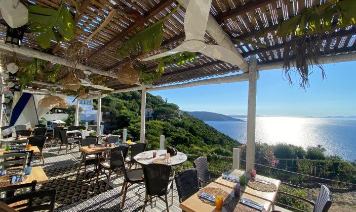 Hotel Le Levant Naturiste Heliotel
