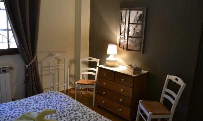 Appartement T2 rdc – M Malgoire