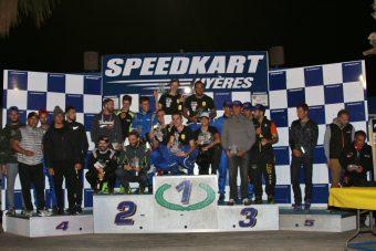 SpeedKart