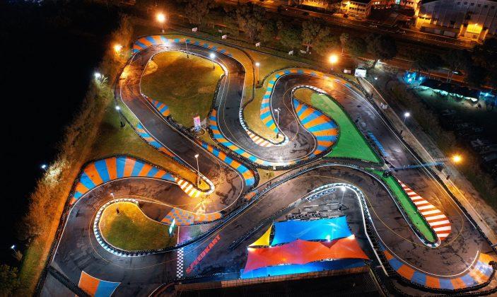 Speed Kart Hyeres – Karting et Parc de loisirs