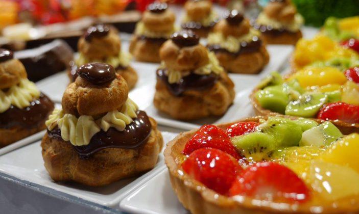 Restaurant Cafétéria FLUNCH à Hyères