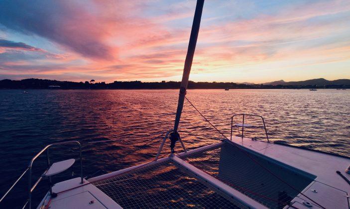 Passion Med Catamaran Var