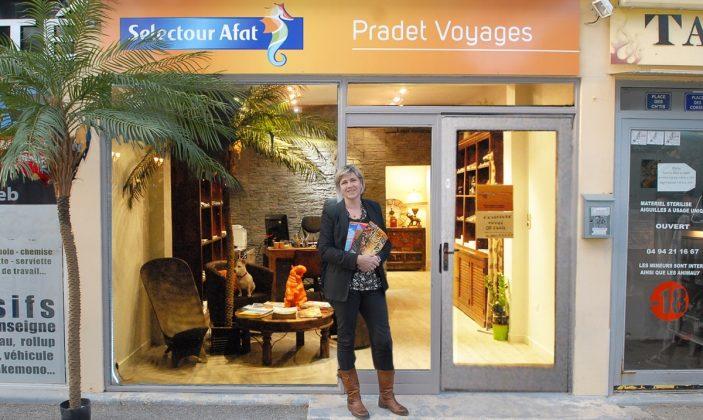 Pradet Voyages