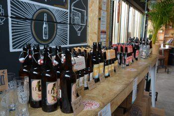 La Bière des Îles d'Or