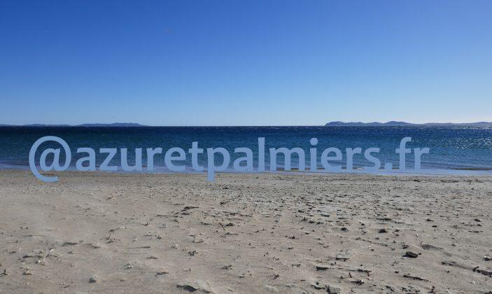 @azur et palmiers