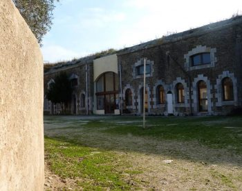 Fort de l'Eminence – Fol 83 île de Port-Cros Coeur de Parc national
