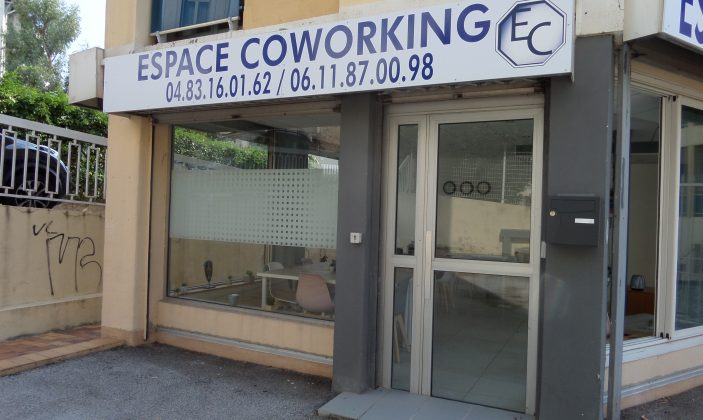 Espace Coworking Hyères