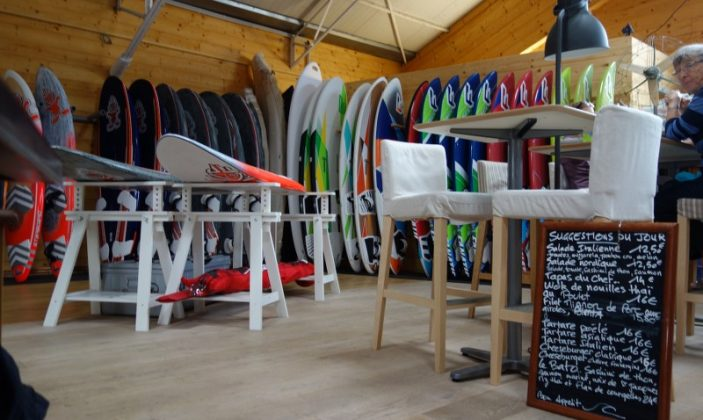 welcome surf bergerie hyeres