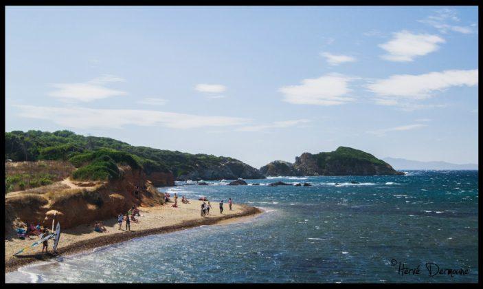 La Madrague Presqu'île de Giens