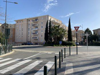 Appartement T2 Villa Fiorina Hyères