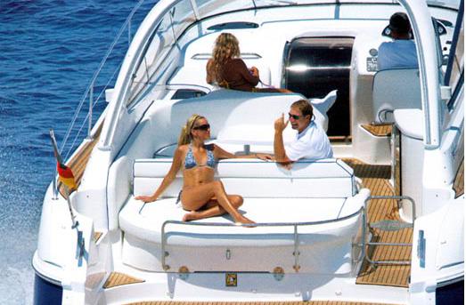 l'ancre bleue location de voilier et bateaux moteurs port de hyeres