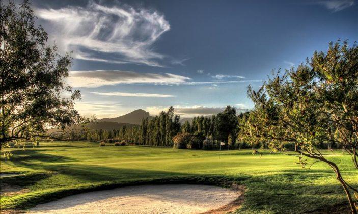 Golf de Valgarde Green 1