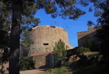 Visites guidées – Fort Sainte-Agathe