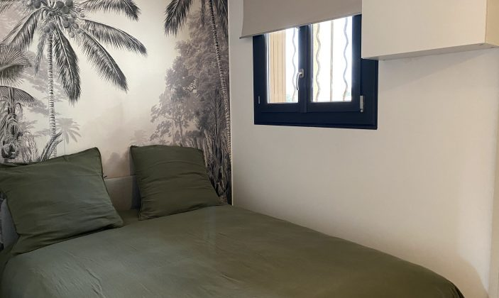 Appartement T2 – M Godbout