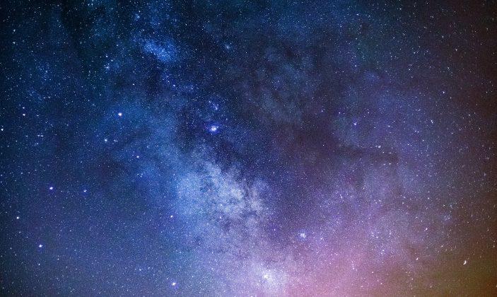 ronde de nuit sous les étoiles à Hyères